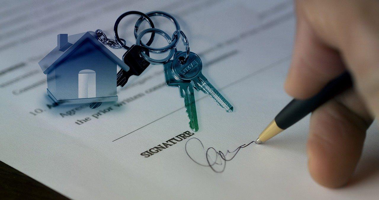 contrat de vente