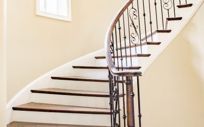 Escalier suspendu : Comment concevoir un fantastique escalier suspendu ?