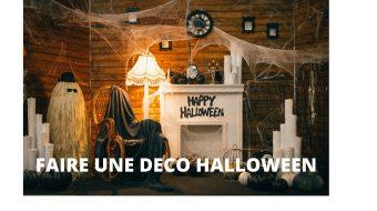 Déco Halloween : cette année, réussissez votre déco !